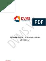 DVMS Tao Module Joomla 2.5