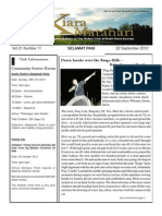 RCBKS Bulletin Vol 21 No 11.Pmd Revise