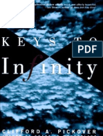 Keys to Infinity - Clifford a. Pickover
