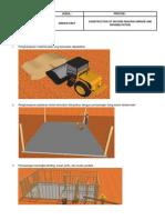 Metode Kerja Pemasangan Atap