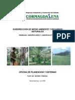 Caucho en Colombia