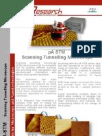Brochure STM 2011