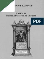 53181655-Zamolse-primul-legiuitor-al-geţilor