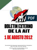 Boletin Externo de la AIT - No. 2