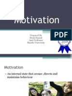 Motivation Unit 2