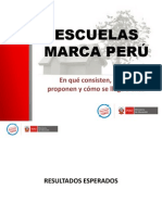 Propuesta Marca Peru
