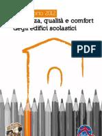 X Rapporto Sicurezza Scuole 2012