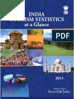 Indiatourismstatistics(English)