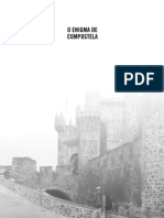 A. J. BARROS - O Enigma de Compostela