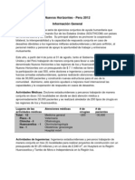 New Horizons Huancavelica_Fact_sheet SP