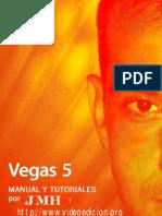 Manual Sony Vegas 5