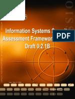 ISSAF 0.2.1B
