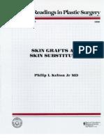 9-01 Skin Grafts