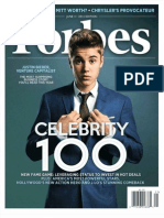 Forbes USA - 04 June 2012