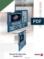 FAGOR 8055(i)M_USER