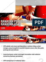 Rawatan CPR