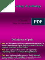 Pain Physiology Pathology