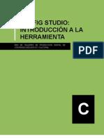 Synfig Introduccion a La HerramientaV4