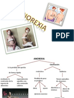 Diapo de Anorexia y Bulimia