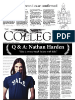 9.20 The Hillsdale Collegian