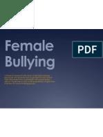femalebullying