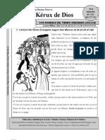Lectio Divina 30-09-2012