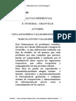 SOLUCIONARIO GRANVILLE-PÃ_g. 236-269