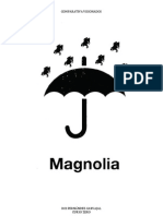 Analisis pelicula Magnolia