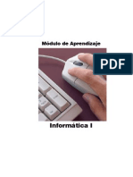Material Didactico Informatica I