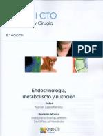 Endocrinologia_metabolismo y Nutricion CTO 8va edicion