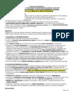 Pauta M° Laboral LUNES 2012-2