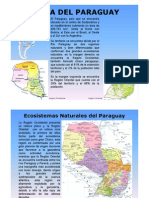 Clima en Paraguay