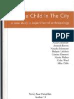 Child in the City-Colin Ward