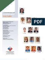 Politica Regional Arica y Parinacota 2005 2010