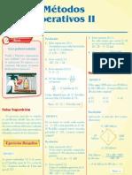 2 - Métodos operativos