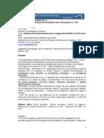 Artículo científico Portal geomático_ William Camilo-ITLA