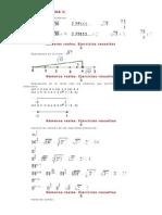 Correccion Ficha 1 y 2
