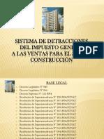 Detracciones Sector Construccion[1]