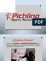 Pichling Sports Marketing