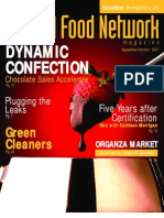 Natural Food Network Magazine - September-October 2007