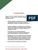 Descripción Act Uni 4 Técnicas de Cultura Física