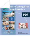 National Dialogue for Young Canadians - Section 2