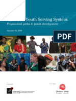 Toronto's Youth Serving System
