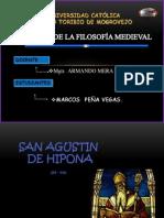 San Agustin Fe y Razon