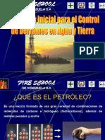 010-Control de Derrames -Ing JesusRivero