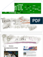 PTO Presentation 2012