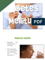 Diabetes Mellitus Bien!