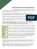 Guia de Insercion de Chile en Una Economia Global