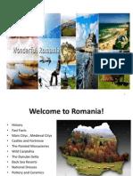 Romania Mea...