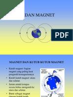 9) Medan Magnet EJ